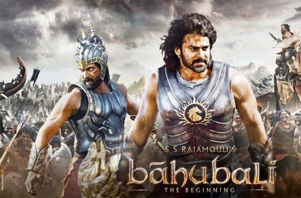 Bahubali MAA TV Premieres on October 25