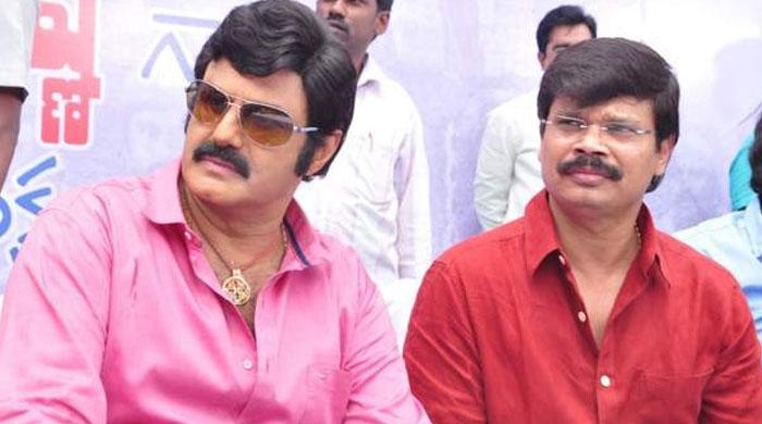 Balakrishna and Boyapati's Film Release Date Locked
