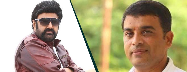 Balakrishna and Dil Raju's Film Soon!