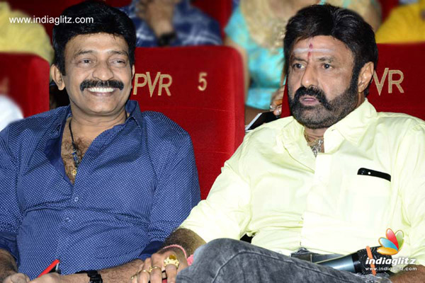 Balakrishna and Rajasekhar