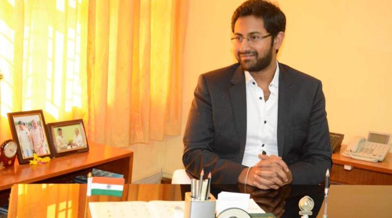 Balakrishna's Chinnalludu Bharath Insults NTR