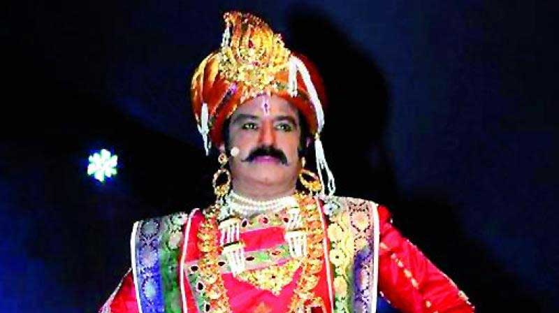 Balakrishna Goes for a Makeover!