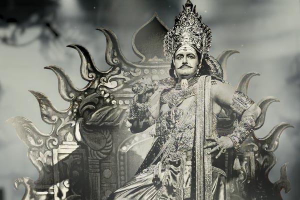 Balakrishna NTR Biopic