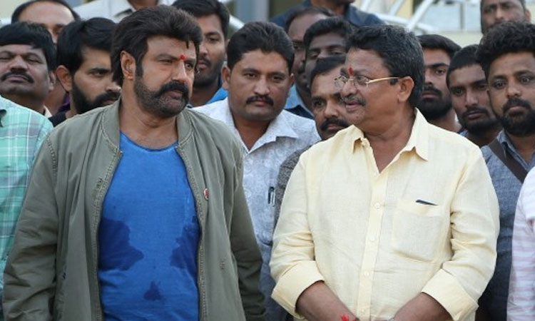 Balakrishna's Remuneration Demand to C Kalyan!