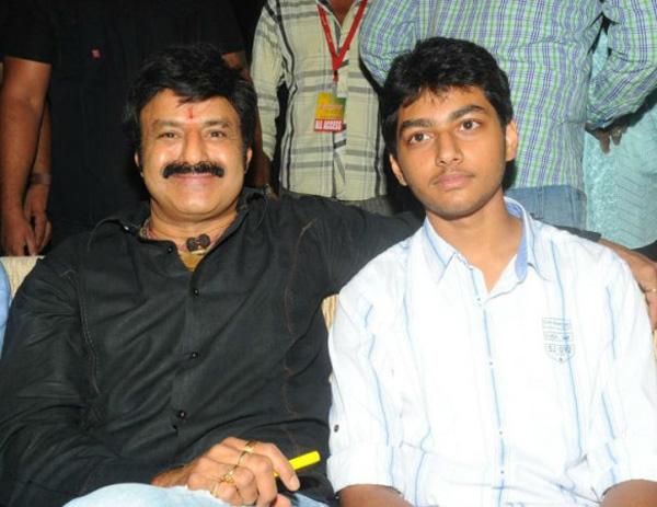 Balakrishna Son Mokshagna Not Interested In Films