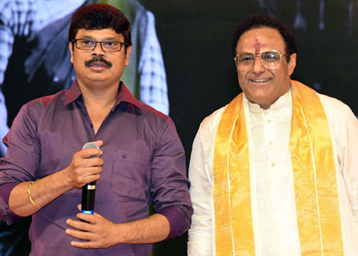 Balakrishna's Special Role in Kannada Film