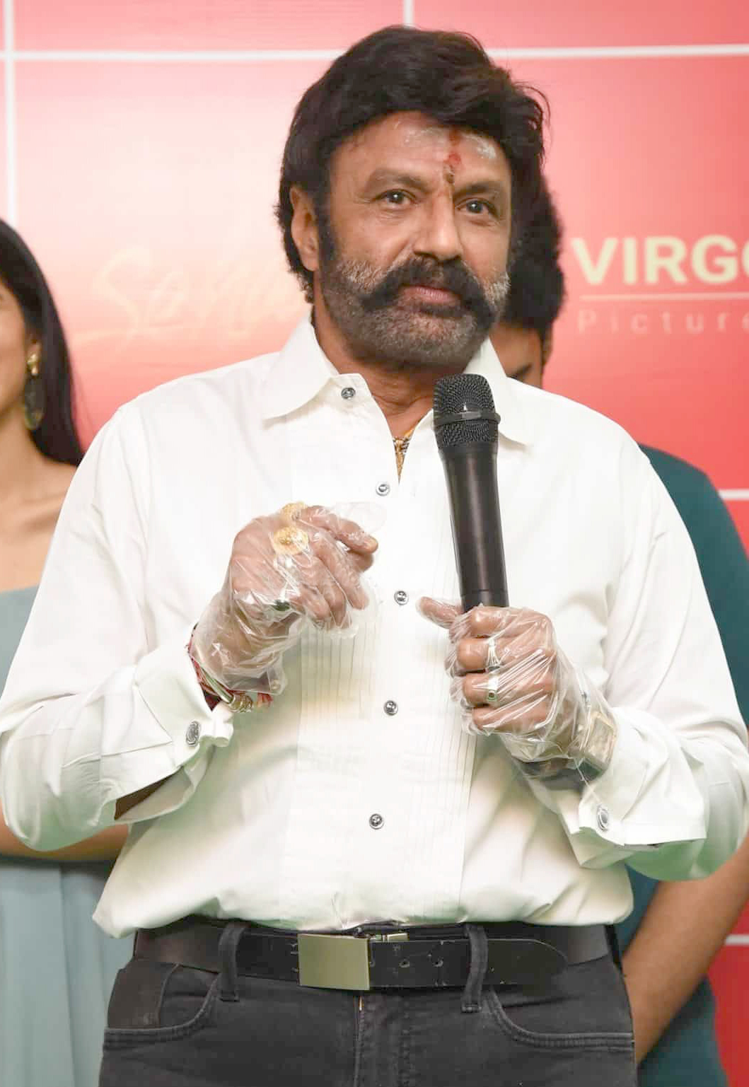 Balayya Interview: It's a CBN Ploy to Eliminate NTR!