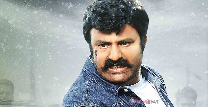 Balayya Monarch Is Like Dictator! So, Title Cancelled?