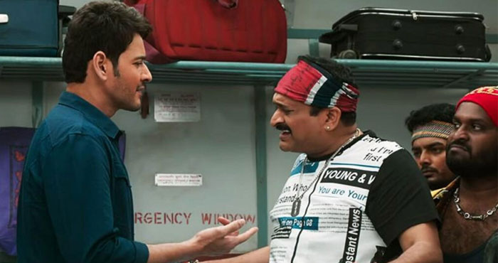 Bandla Regrests That Role in Sarileru Neekevvaru