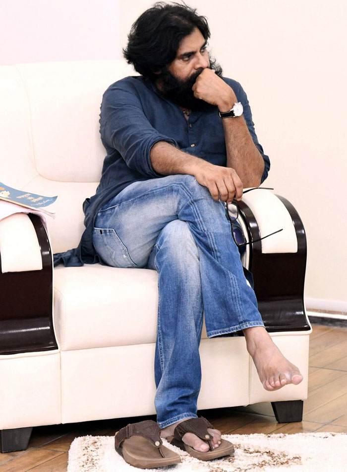 Best Advice to Pawan Kalyan