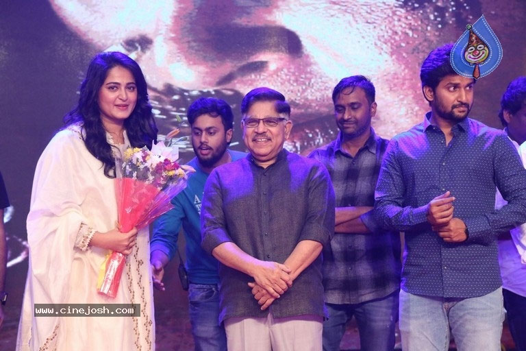 Bhaagamathie to Become First Solid Blockbuste of 2018?