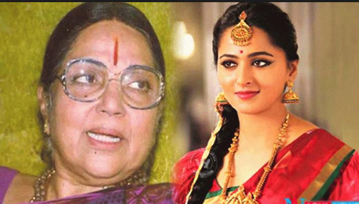 Bhanumati and Anushka