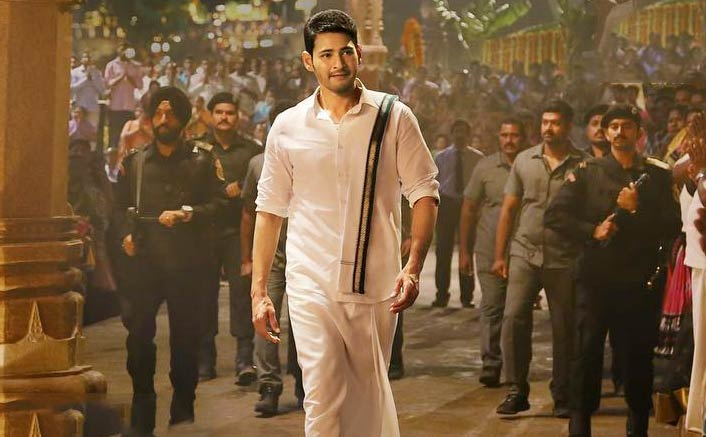 Bharat Ane Nenu Box Office
