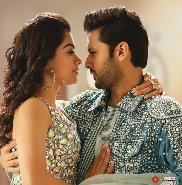 Bheeshma 3 Days AP, TS Collections
