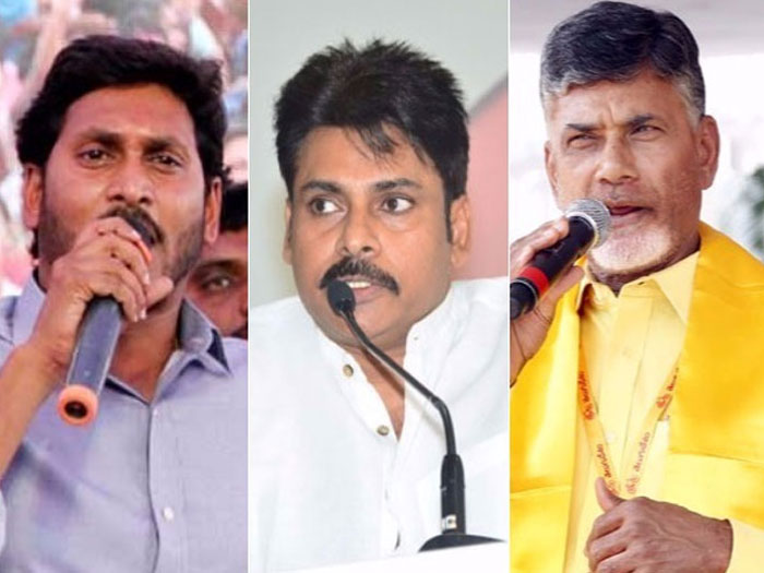Bitter Truth for TDP and YCP's Workers