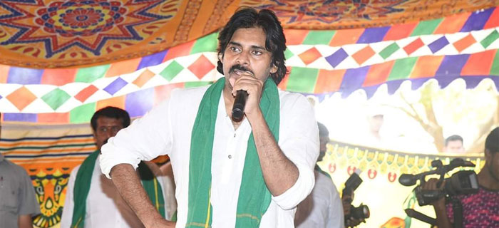 BJP Gets a Shocker from Pawan Kalyan