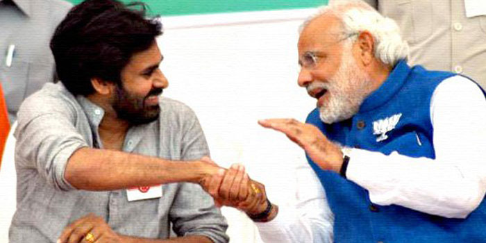 BJP Leaders Should Not Comment on Janasena and BJP Bond