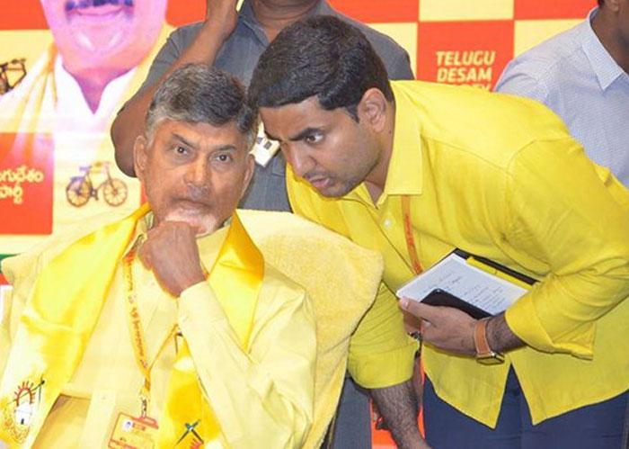 BJP MLC on TDP's Future