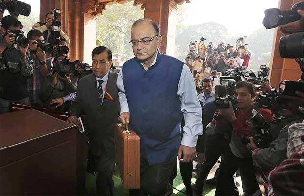 BJP's Practical Jokes on AP Rocking!