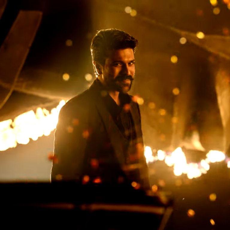 Bollywood Analyst Praises Charan's Screen Presence