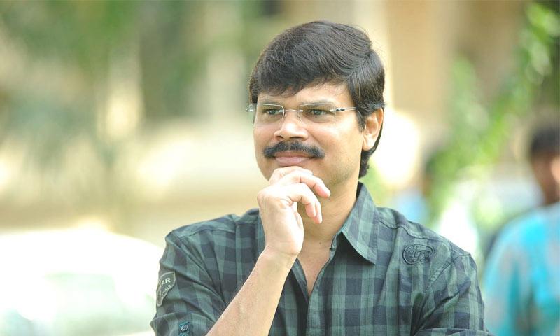 Boyapati Sreenu To Direct Krishna Pushkaralu Celebration