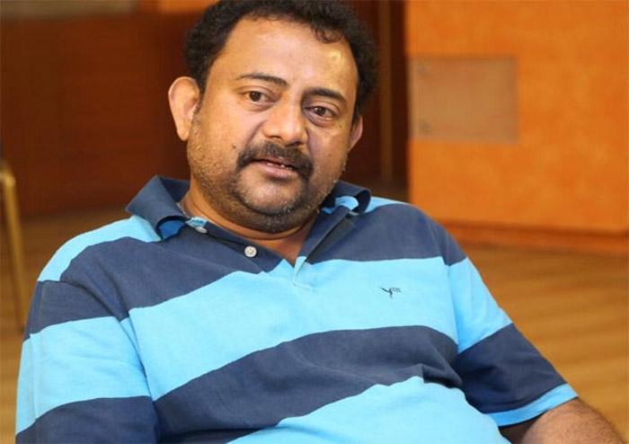 Burra Sai Madhav for RRR