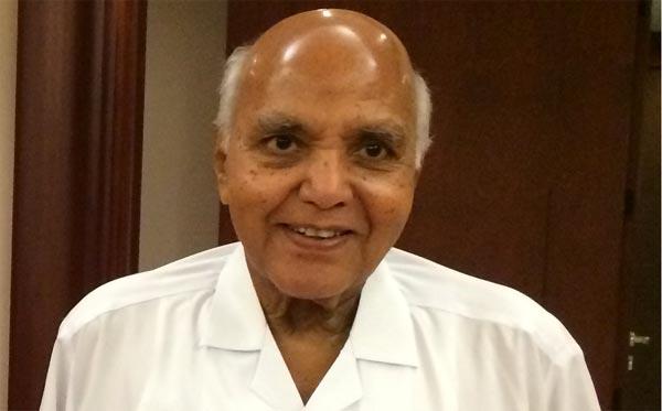 Can Ramoji Rao Become President Of India?