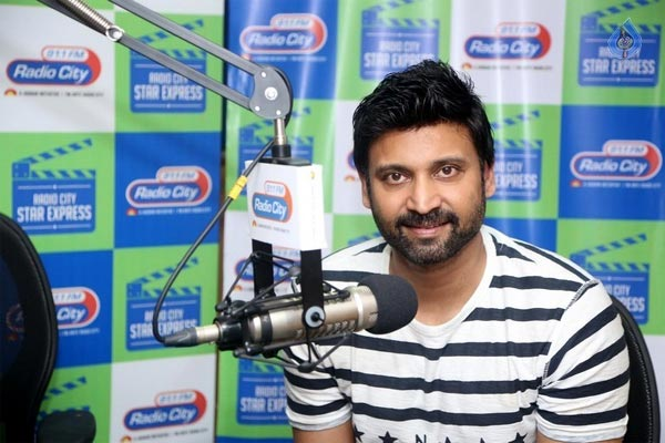 Can Sumanth Get A Negative Shaded Script?