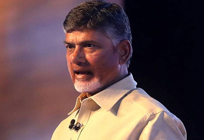 Caste and Media Curses for TDP!
