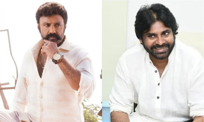 CBN Venky Feels Balayya Nothing in Front of Pawan!