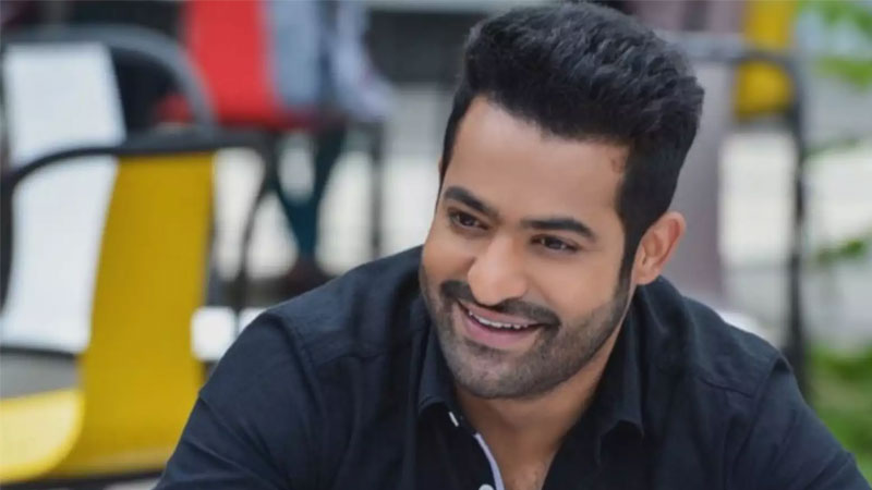 Celebs Birthday Wishes to NTR