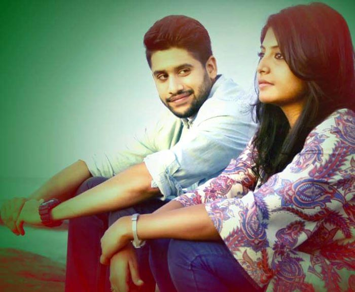 Chaitu Coming With Trailer In Nithin Film