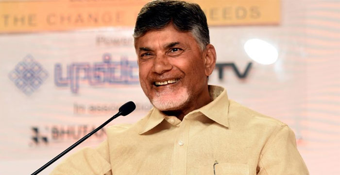 Chandrababu Welcomes JSP and BJP Bond