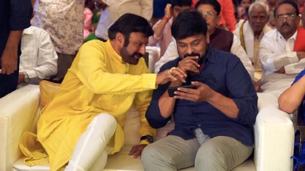 Chiranjeevi Acharya, Balakrishna Film To Clash!