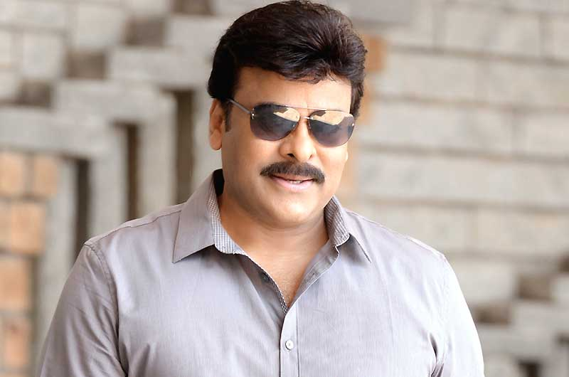 Chiranjeevi's Decision to Be with Congress Is Right?