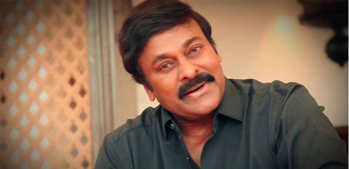 Chiranjeevi Discloses CCC Donations Details