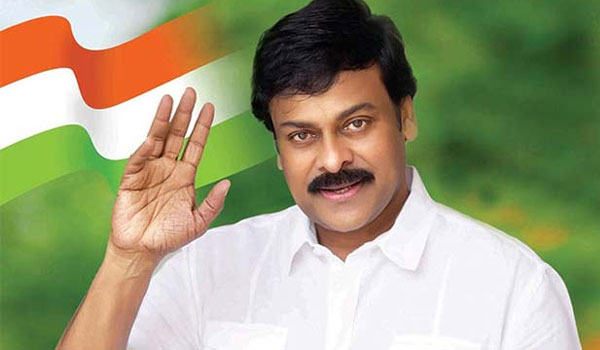 Chiranjeevi's Political Fans Are Set to Give up?