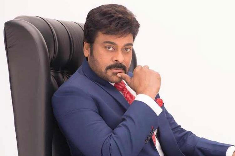 Chiranjeevi Prefers BJP to YCP!