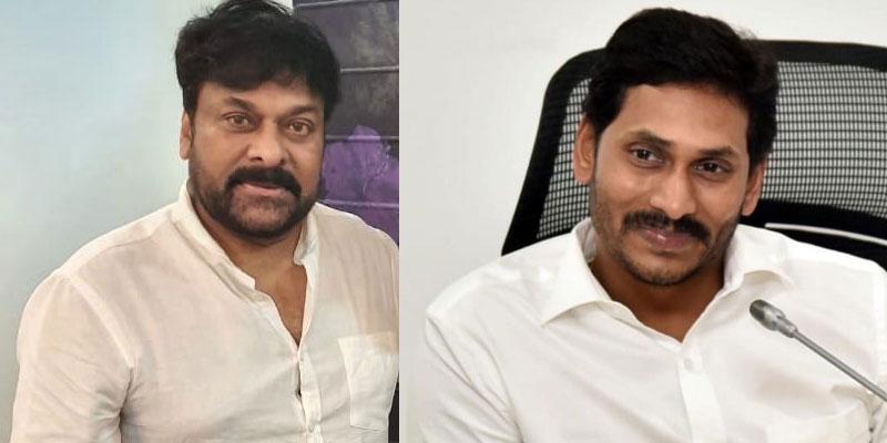 Chiranjeevi Supports YS Jagan's Decision