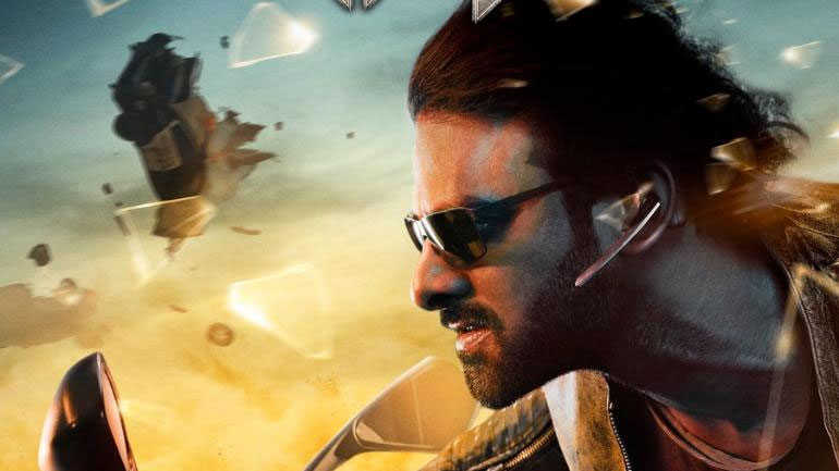 Clarity on Saaho Pre Release Business