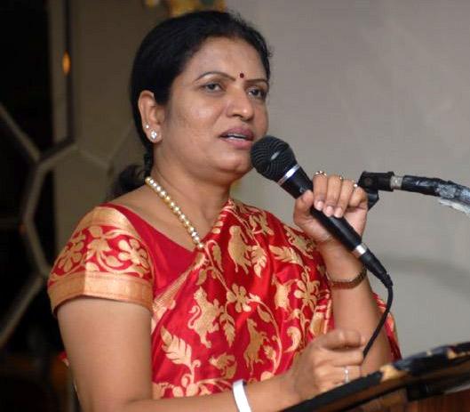CM behaving like a dictator: DK Aruna