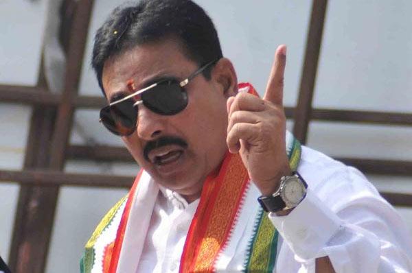 Congress will win GHMC elections: Danam