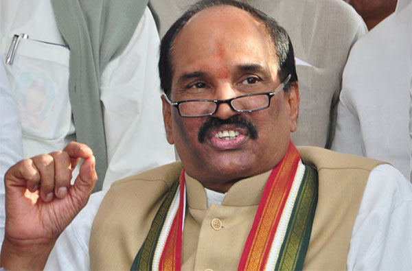 Congress will win Warangal by-polls by 1 lakh votes: Uttam