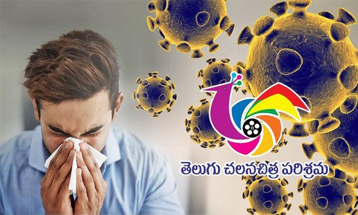 Coronavirus Spread In Tollywood