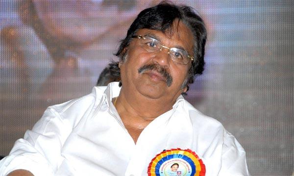 Dasari Narayana Rao, Very Much Alive!
