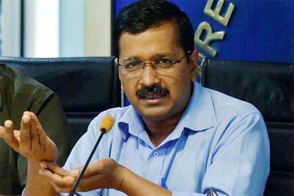 Delhi CM Arvind Kejriwal To Undergo Corona Test