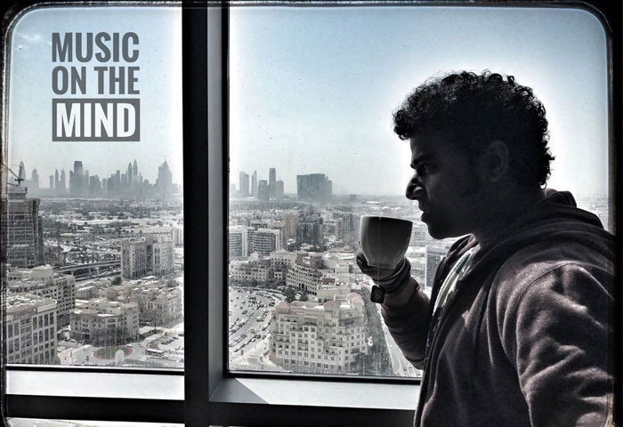 Devi Sri Prasad's Triple Treat for Fans