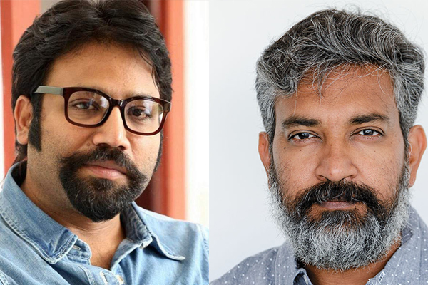 Did This Director Escape From Rajamouli's Curse?