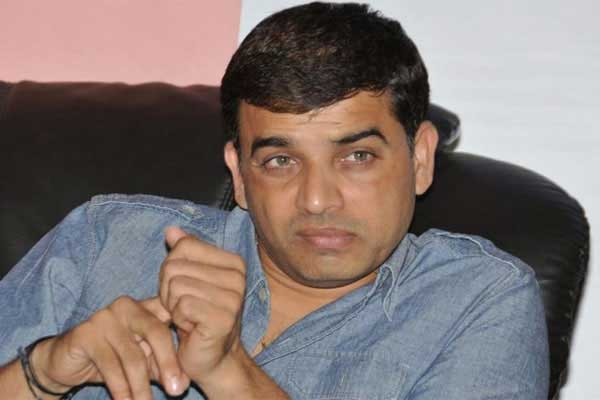 Dil Raju Acquires 'Dictator's Rights