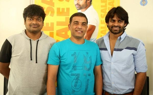 Dil Raju Budget Calculations for Subramanyam for Sale